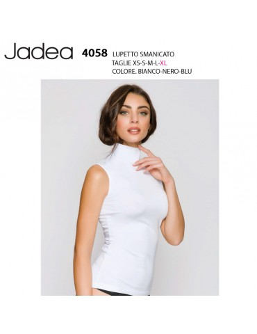 Lupetto Jadea art.4058
