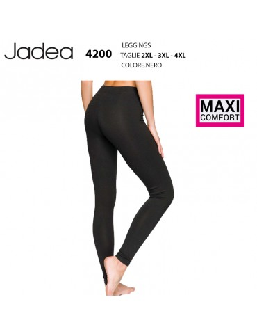 Leggings Maxi Comfort art.4200