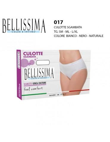 Culotte sgambata Bellissima...