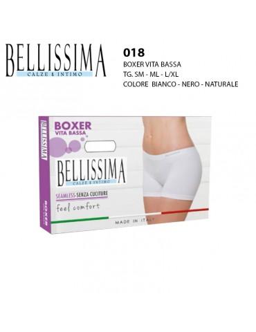 Boxer vita bassa Bellissima...