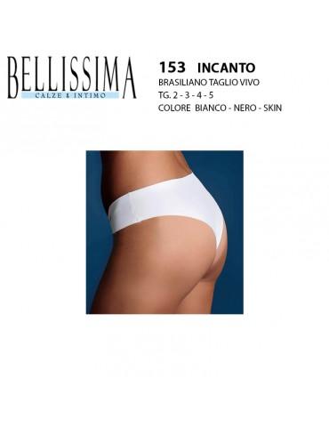 Brasiliano Bellissima...