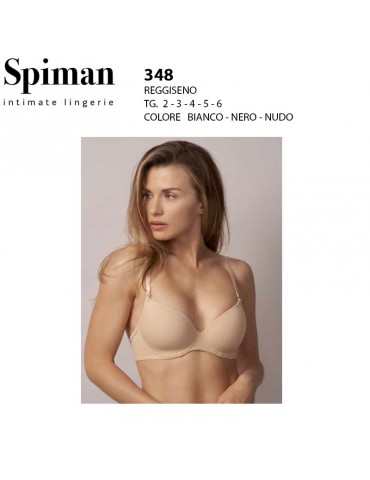 Reggiseno Spiman art.348