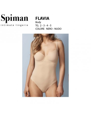 Body Spiman art.Flavia