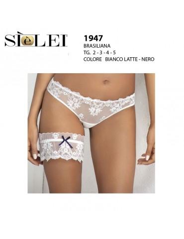 Brasiliana Sièlei art.1947