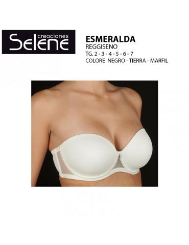 Reggiseno Selene art.Esmeralda