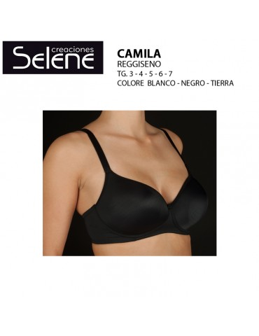 Reggiseno Selene art.Camila