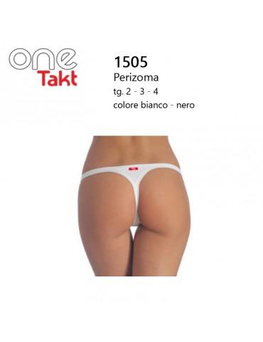 Perizoma One Takt art.1505...