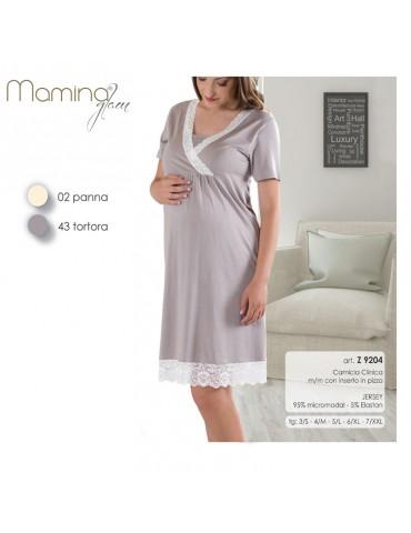 Camicia clinica Mamina...