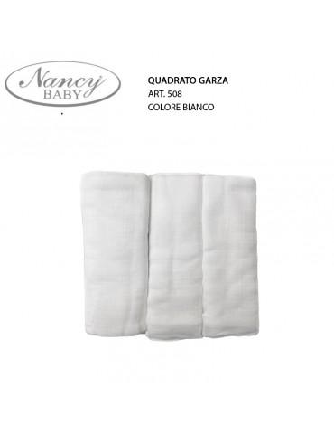 Quadrato Garza Bianco...