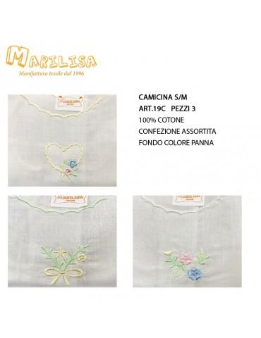 Camicina s/m Fortuna...