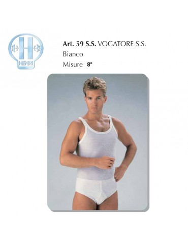 Vogatore S.S. Henri art.59...