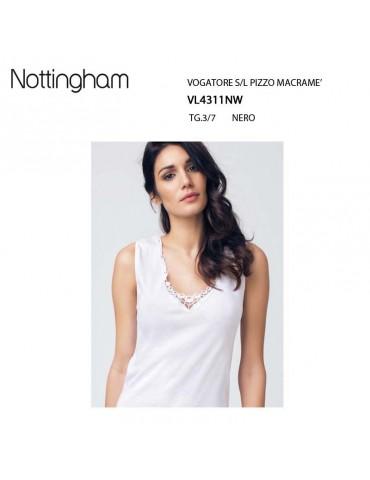 Vogatore S/L Nottingham...
