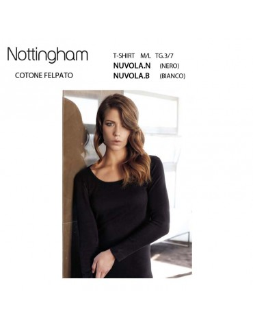 T-shirt M/L Nottingham...