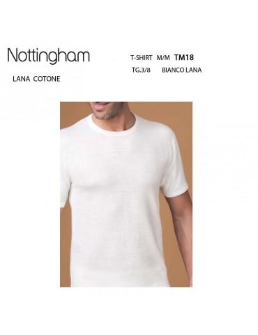 T-shirt uomo girocollo m/m...