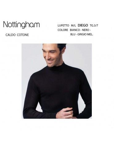 Lupetto uomo M/L Nottingham...