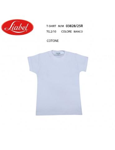 T-shirt m/m bimbo Liabel...