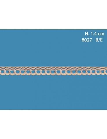 Merletto tombolo 8027 B/E...