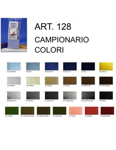 Bordo Maglia Cotone Art.128
