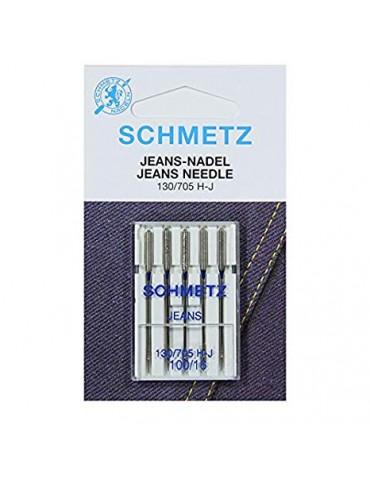 Aghi Macchina Schmetz Jeans...