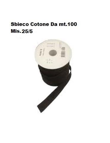 Sbieco Cotone 100% mis.25/5...