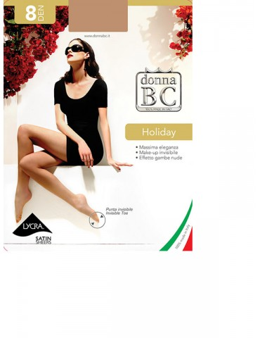 Collant BC Holiday 8 paia 6