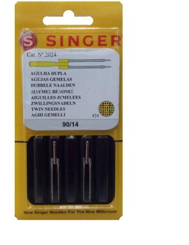 Aghi Macchina Singer...
